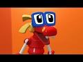 Animal Mechanicals - 1 HOUR! Season 2 Full Episode Compilation - Cartoons for Children MP3
