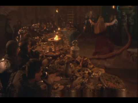 beautiful dance sequence from the movie excalibur