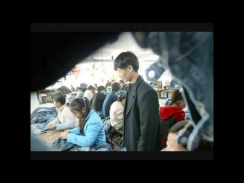 Alternative Commercial -- Apple (via Foxconn) Sweatshops