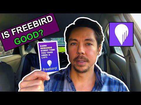 Download Lagu Freebird Rideshare App Review: Make Money and Save Money.mp3