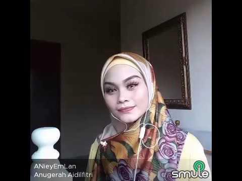 Anugerah Aidilfitri (Cover) - ANiey EmLan