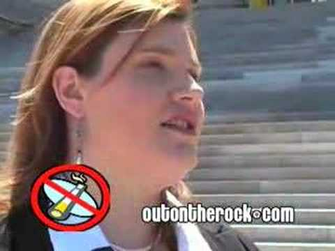 Smoking Ban in Arkansas