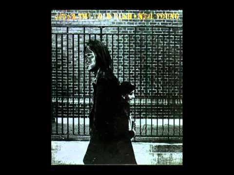 Neil Young - Birds