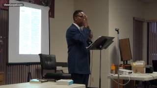 Bible Study - The Hidden Books on  The Life & Ministry of Jesus - Part 1