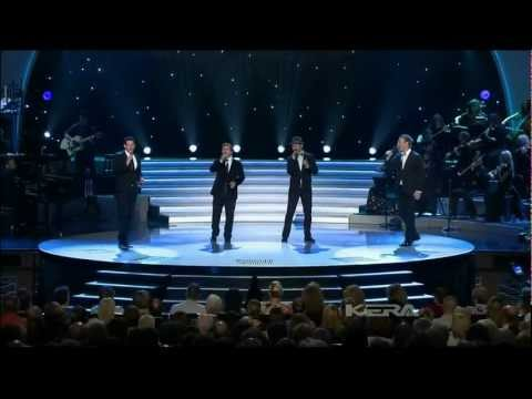 The Canadian Tenors - Anchor Me