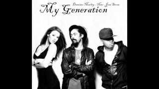 Watch Nas My Generation video