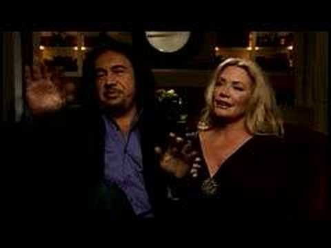Gene Simmons And Shannon Tweed Talking About Sex Video