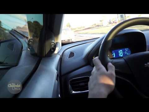 Teste Chevrolet Onix (Cidade) - Meu Onix