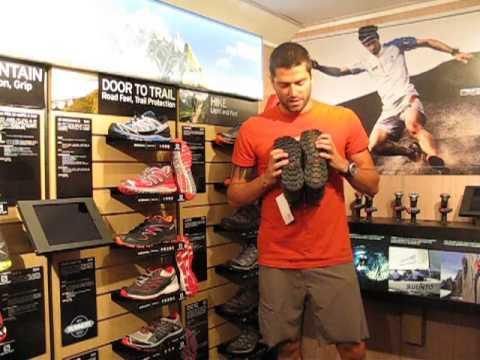 Salomon hiking boots conquest gtx vs x ultra mid gtx