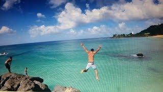 Hawaii: Adventures in Oahu with - Gopro Hero+