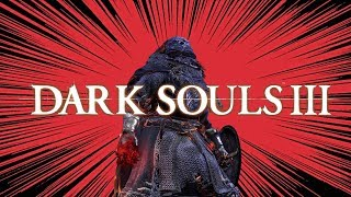 Dark Souls 3 - Low and Mid lvl Invasions( I'm rusty as...)