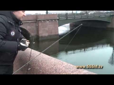 рыбалка в спб на своем авто