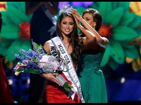 How to Win Miss USA with Nia Sanchez