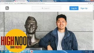 The viral Cristiano Ronaldo bust has been replaced | High Noon | ESPN