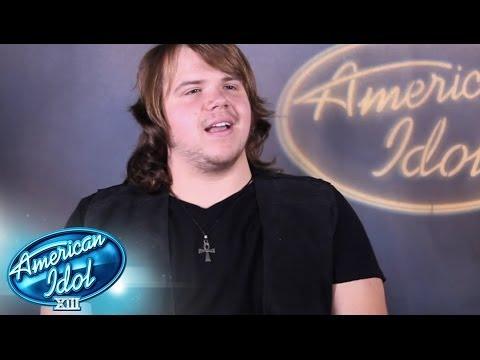 Road to Hollywood: Caleb Johnson - AMERICAN IDOL SEASON XIII