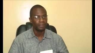 Sorry Kaba fait le bilan en perte humaine des Sénégalais en Libye