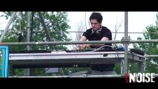 MAXIMAL ELECTRONIC MUSIC FESTIVAL 2010 @ BACKSTAGE
