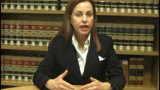 Criminal Lawyer Fay Arfa on Criminal Trials