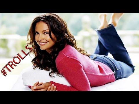 Ashley Judd Is Pressing Charges Against Internet Trolls