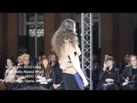 Elementum# Dutch Eco Design# Berlin Fashion Week