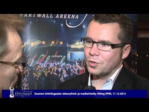Jussi Jääskeläinen ja Kimi Räikkönen sykähdyttivät Mikko Luhtalaa