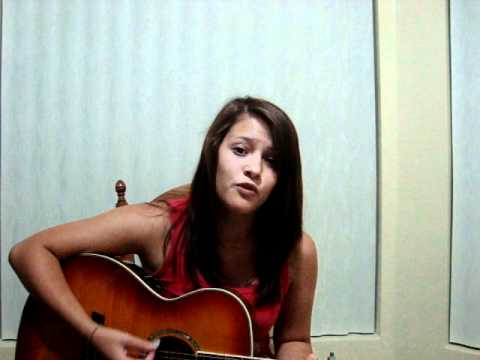Julia Sheer and Tyler Ward- Airliner (cover)