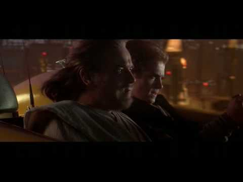 """""""Star Wars: Episode II - Attack Of The Clones (2002)"""" Theatrical Trailer #1"""