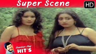 Kannada Comedy Scenes | Shankarnag is cheated by Heroine's | Bhari Bharjari Bate Kannada Movie