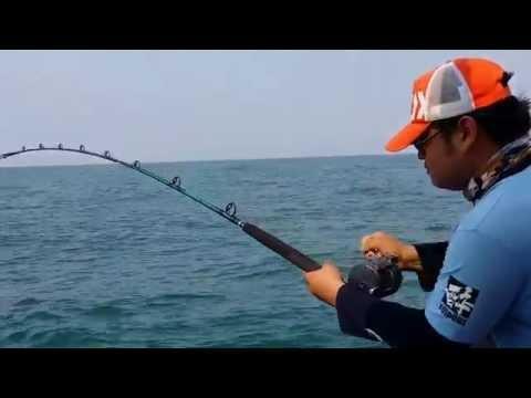 Klang Offshore Bottom Fishing