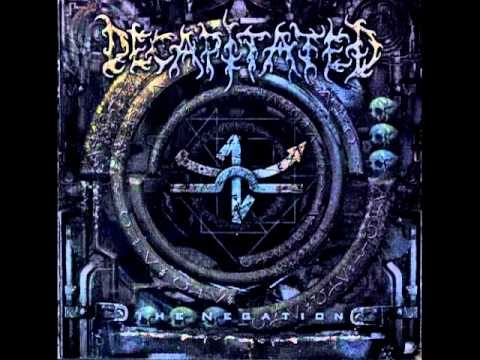 Decapitated - Lying & Weak