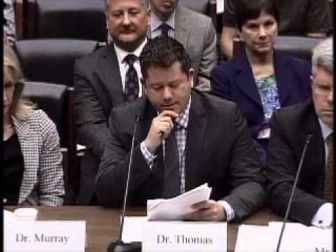 "Hearing on ""Examining Ways to Combat Antibiotic Resistance and Foster New Drug Development"