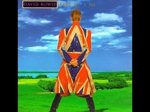 Bowie, David - Law (earthlings on Fire)