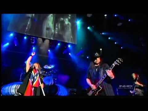 Lynyrd Skynyrd - Free Bird Live