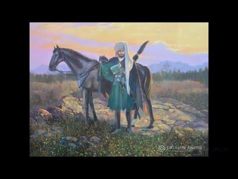 Походные песни - У лошадей глаза печальные