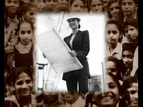 Beti Ko Jivan Ka Vaar Do...rssb Initiative video