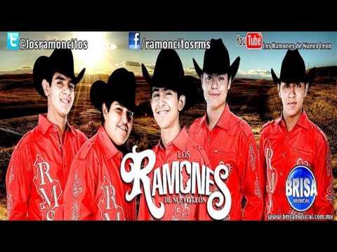 El Pidio Paso- Los Ramones De Nuevo León (Los Ramoncitos)