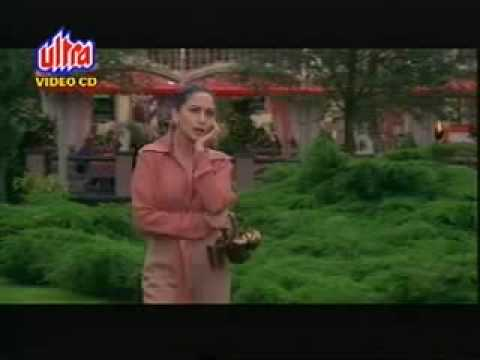 dil toh pagal hai...title song.flv