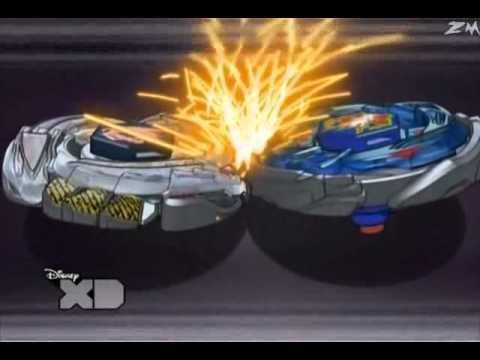 Beyblade metal fusion episodio 13 dublado
