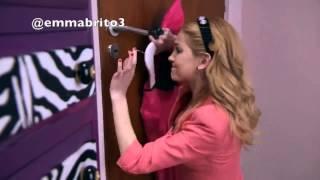 Violetta - Priscila encierra a Ludmila (03x60)