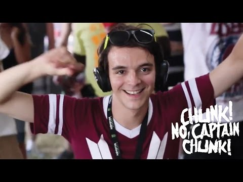 Chunk No Captain Chunk - Taking Chances