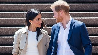 Why Prince Harry and Meghan Markle's Trip Was a Royal Dream