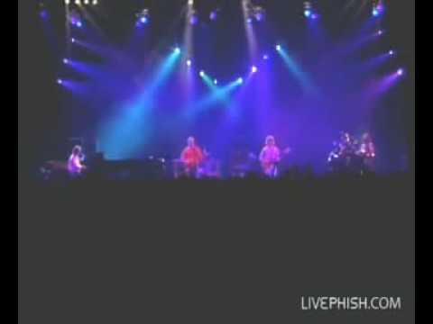 Phish - 10.21.95 - Sparkle