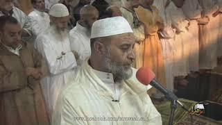 ما تيسر من سورتي الزخرف / مصطفى غربي / تراويح سلا HD