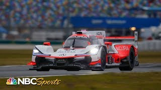 IMSA Rolex 24 at Daytona 2019: Full Race Recap | NBC Sports