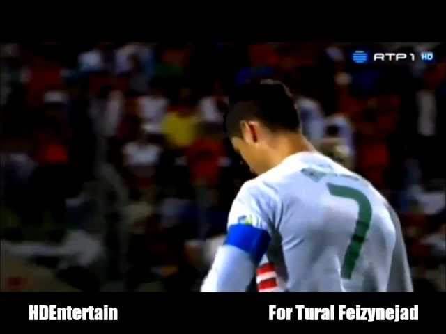 Cristiano Ronaldo - Can't Be Touched - FullHD