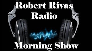 RRR Morning Show  1-2-19  P1