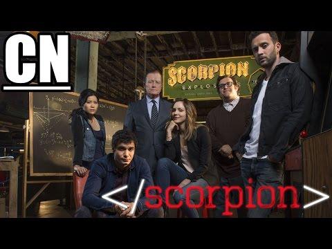 Scorpion - Tem na NETFLIX streaming vf