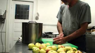 Apple Wine Recipe Part 1