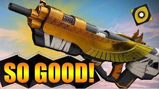 This Trials Exotic IS so Good!!! | Destiny 2 Vigilance Wing Exotic!