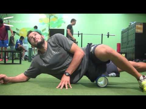 Buena vida: ejercicios para liberar tensiones
